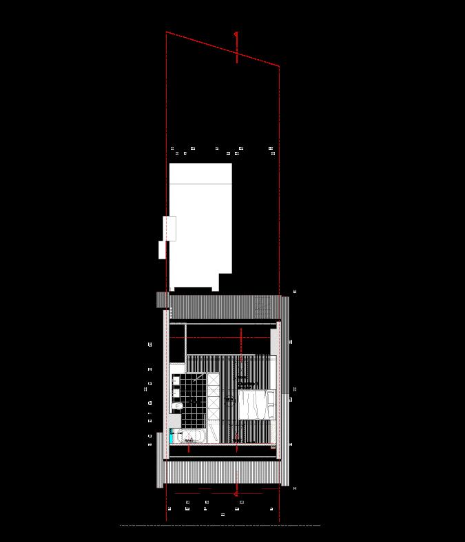 Plan maison - Etat des lieux locatif à Bruxelles